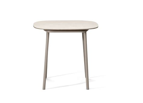 Garden Side Table Tribu Tosca Garden Side Table Tribu Outdoor Furniture At Go Modern