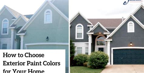 what color should i paint my house exterior exterior painting archives sharper impressions painting