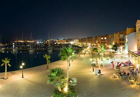 Hurghada Marina Boulevard HurghadaRental