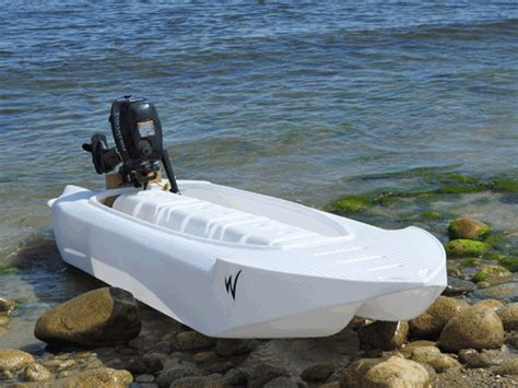 portable boat motor wavewalk fishing kayaks and portable boats new york