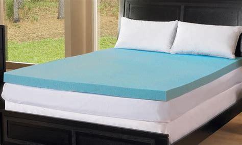Repacking Memory Foam Mattress by Beautyrest 3 Inch Gel Memory Foam Mattress Topper Review