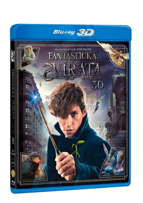 film blu ray 3d fantastic beasts and where to find them 3d 2d blu ray