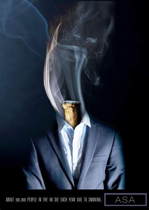 contoh desain kemasan rokok contoh poster kesehatan tentang anti rokok no