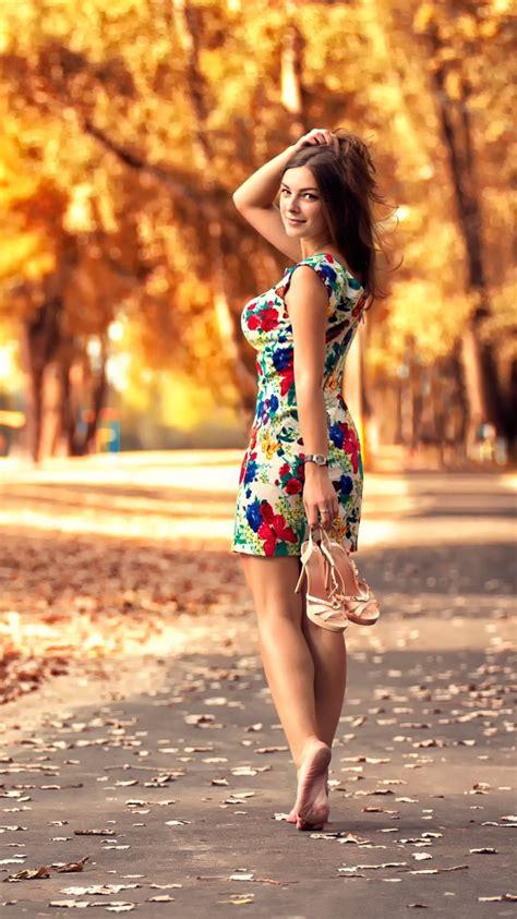 Roadmap To Beautiful Legs autumn walking on road beautiful legs iphone