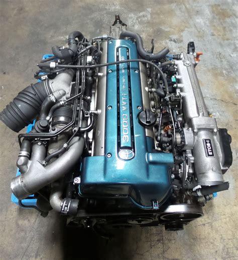 Mesin Rb26dett mesin mobil jepang jdm terbaik yang legendaris