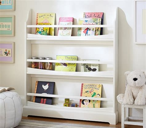 forward facing bookshelf ideas cool room furniture