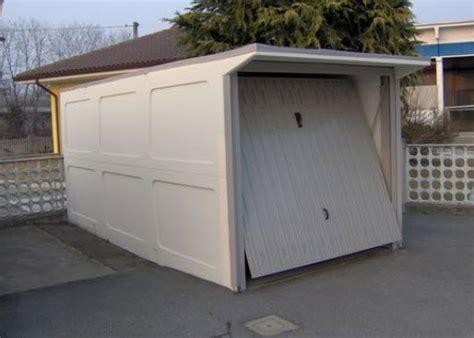 box auto prefabbricati in cemento prezzi box auto e garage prefabbricati