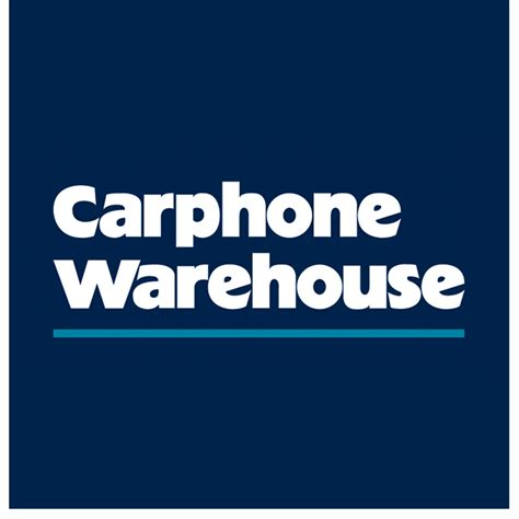 Cp W carphone warehouse