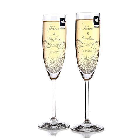 Sektglas Aufkleber Hochzeit by Sektgl 228 Ser Mit Gravur Hochzeit K 252 Chen Kaufen Billig