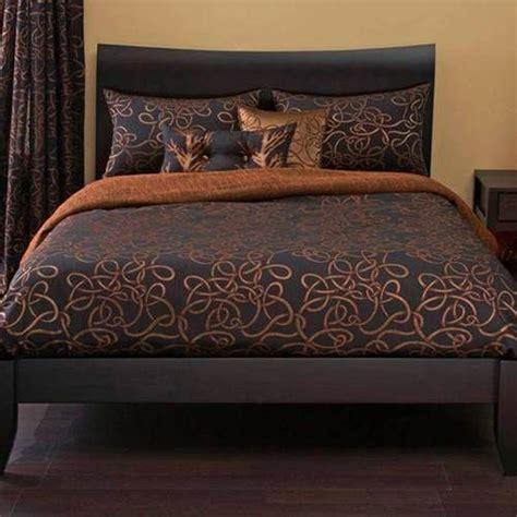 copper comforter copper quilt and duvet on pinterest