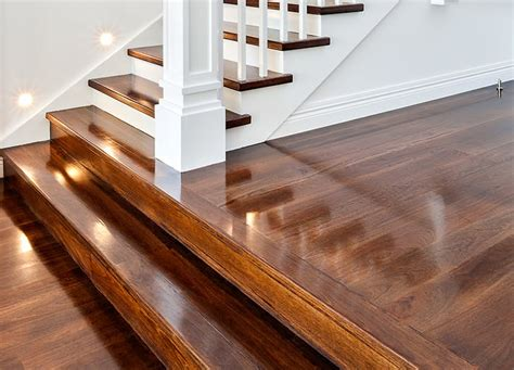 High Gloss Wood Floor Finish by What S The Difference Between Hardwood Finishes Purewow