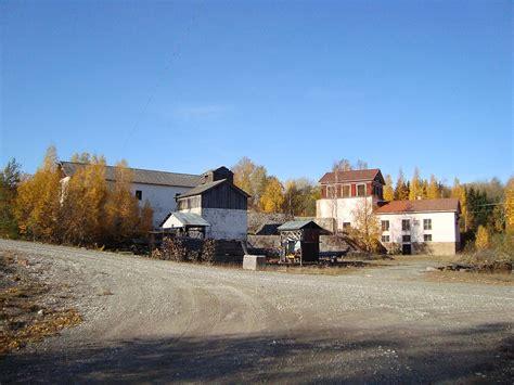 sala silvergruva sala silvergruva svenska industriminnesf 246 reningen