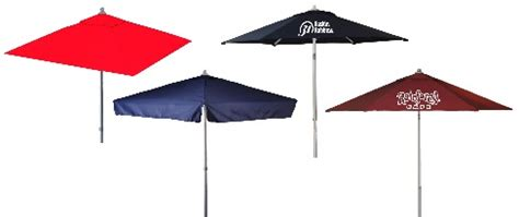 market patio umbrellas custom patio umbrellas logo printed market cafe restaurant