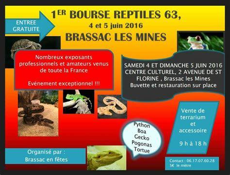 dome reptile l 1 232 re bourse reptiles 63 224 brassac les mines 63 du