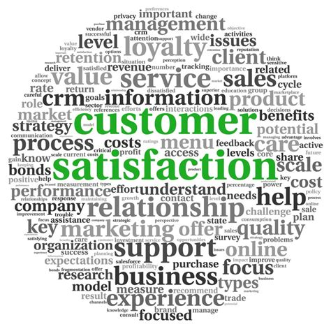 ford customer relations driving customer satisfaction through quality