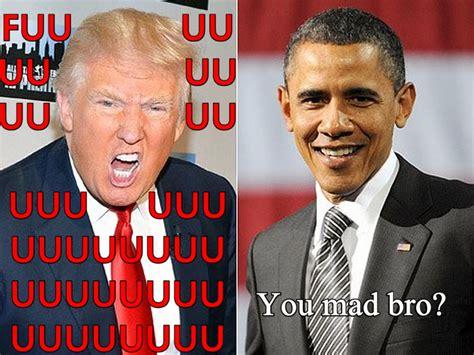 Trump Obama Memes - donald trump meme politicalmemes com