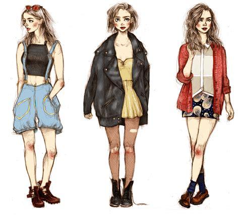 fashion illustration assignments assignment fashion design
