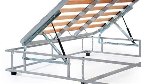 accessori per letti a meccanismi e accessori de marco reti da letto e letti