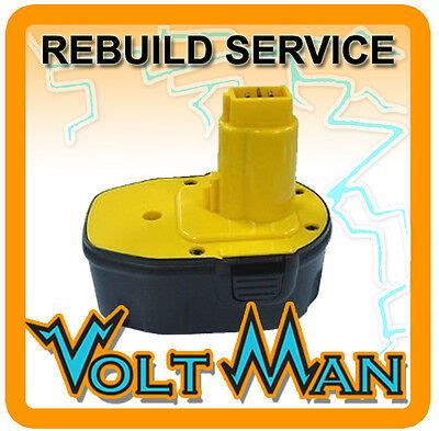 James Fix Archive Dewalt 36v Battery Repair