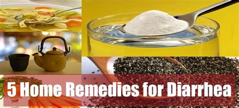 5 home remedies for diarrhea ask a prepper