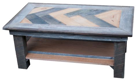 grey rustic coffee table herringbone coffee table grey rustic coffee