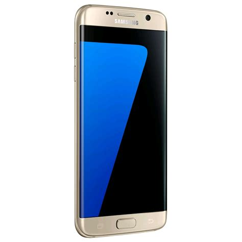 Samsung Galaxy S7 Samsung Galaxy S7 Edge Uk 32gb Gold Expansys Uk