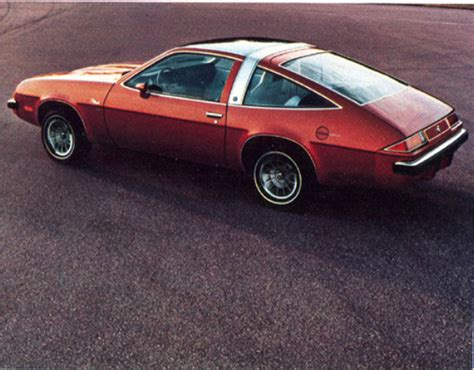 cohort sighting 1976 buick skyhawk wouldn t you really