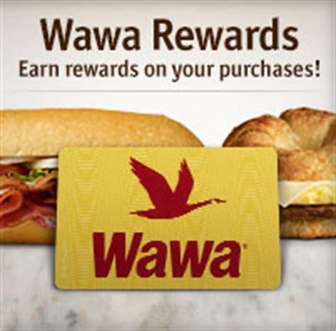 Check Wawa Gift Card Balance - wawa home page