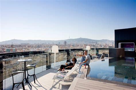 terrazza hotel las mejores terrazas de hotel en barcelona terrazeo