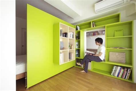 Interior Planner kancelarija i stanovanje u istom prostoru