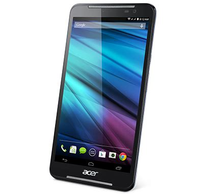 Tablet Acer 4g 7 inch 4g tablet phone acer iconia 7 a1 724 benchmarked