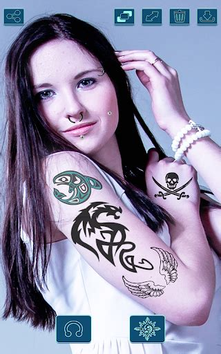tattoo app for pc download tattoo and piercing photo app for pc