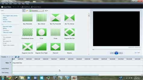 tutorial windows movie maker version 6 0 how to install windows movie maker 6 on windows 7 8
