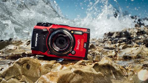 Olympus Tg 5 Kamera Pocket the tough tg 5 is olympus toughest compact yet