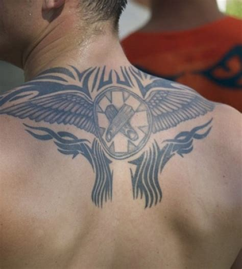 cross tattoo ideas for boys and girls 28
