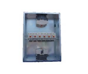 load shedding contactors