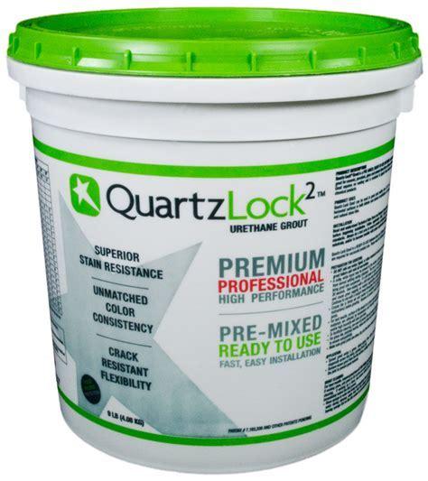 Bostik, QuartzLock2 Urethane Grout   Non Toxic, Self
