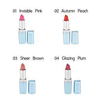 Aneka Lipstik Wardah aneka lipstik wardah produk wardah