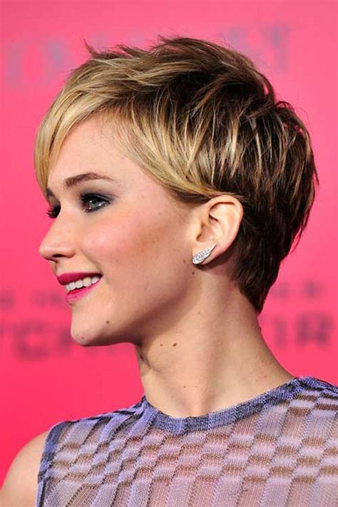 short hairstyle pics noncelebrity celebrity pixie cuts the best short hairstyles for women