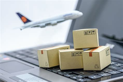 role  clearing  forwarding agents  air cargo
