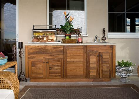 outdoor kitchen cabinet makers melbourne cabinets matttroy