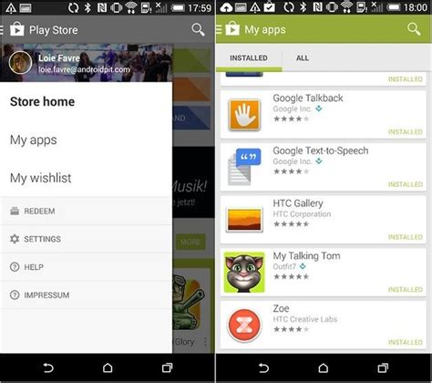 how to remove apps from android how to delete an app from your android device androidpit