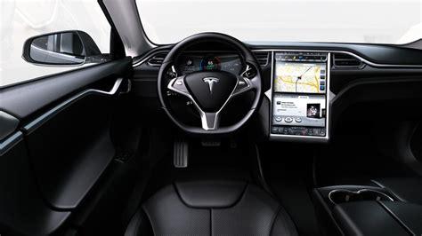 Tesla Model S Prix Ttc