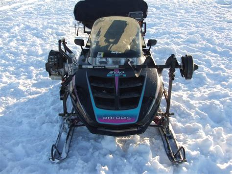 Snowmobile Rack For by Auger Valve Image Snowmobile Auger Rack