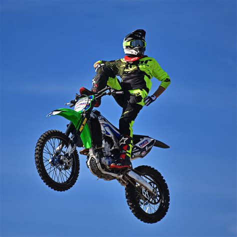 motocross freestyle fmx