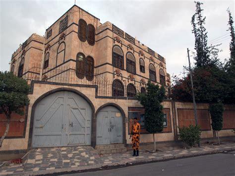 iran accuses saudi arabia of missile strike on its embassy