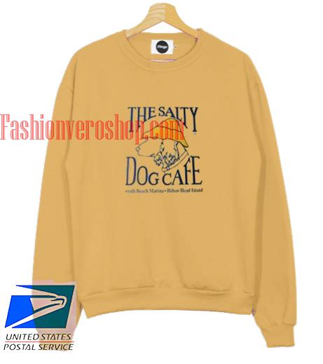 salty cafe the salty cafe sweatshirt