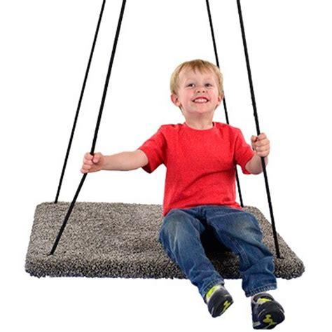 square swing square platform swing sensory motor e special needs