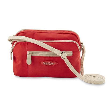 Kmart Gift Card Selection - multisac women s micro dynamic crossbody bag sears