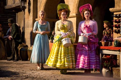 jadwal film cinderella di pejaten village see the new trailer for disney s cinderella